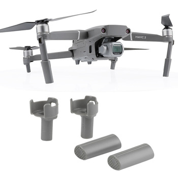 Extended Landing Gear Leg Support Protector Extension For DJI Mavic 2 Pro/Zoom image