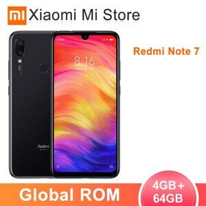 Global ROM Xiaomi Redmi Note 7
