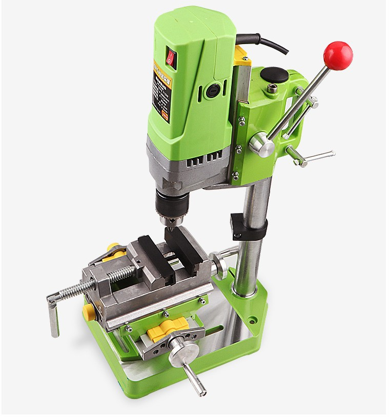 710W Micro Nail Rhinestones Household 220 V Multi functional Small Industrial Mini Speed Governing Drilling Small Milling Machin|  - title=