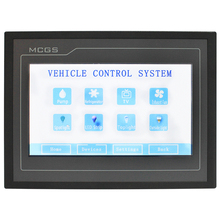 Vehicle Touch Screen Control System (RV, Motorhome, Caravan, Trailer, Truck, etc)