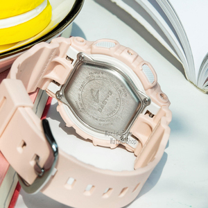 Image 5 - Reloj Casio baby g relojes para mujer relojes de marca de lujo reloj de pulsera digital Reloj cronógrafo a prueba de agua reloj militar relojes de cuarzo para mujer reloj deportivo de cuarzo para mujer часы наручные