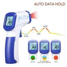 Infrared Thermometer Digital IR Temperature Measurement Meter Temperature Monitor Handheld infrared thermometer