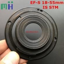 עותק חדש 18 55 STM עדשה כידון הר טבעת עבור Canon EF S 18 55mm f/3.5  5.6 הוא STM מצלמה תיקון חלק יחידה