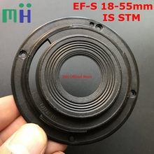 Новая копия 18 55 STM объектив байонетное крепление кольцо для Canon EF S 18 55 мм f/3,5 5,6 IS STM камера запасная деталь