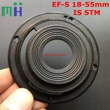 YENI KOPYA 18 55 STM Lensi Süngü Dağı Yüzük Canon EF S 18 55mm f/3.5  5.6 IS STM Kamera Onarım Bölümü Ünitesi