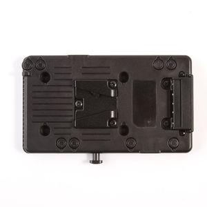 Image 4 - V mount v lock d tap BP Batterie Platte adaptador für Sony DSLR DV Video