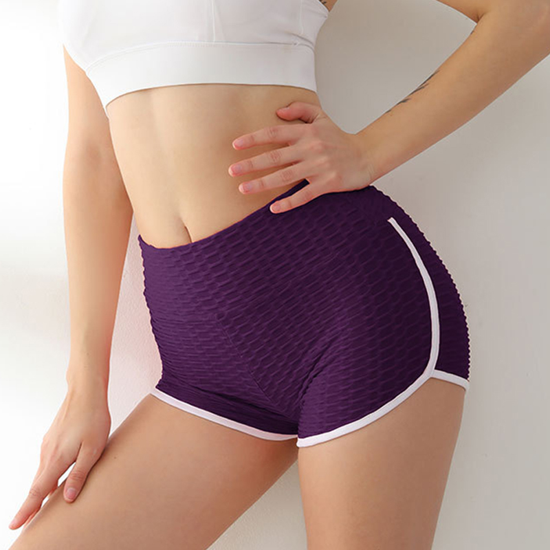 Fitness High Waist Shorts for Women Womens Clothing Pants & Joggers