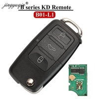 jingyuqin B01 L1 KD remote 3 Button B series Remote Key with Black colour for URG200/KD900/KD200 machine