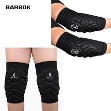 Комплект наколенников wosawe защита для суставов горных велосипедов
