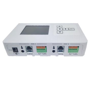 Horticultural Lighting 0-10V Dimming Controller Grow Light Dimmer for Greenhouse - DISCOUNT ITEM  3 OFF Tools