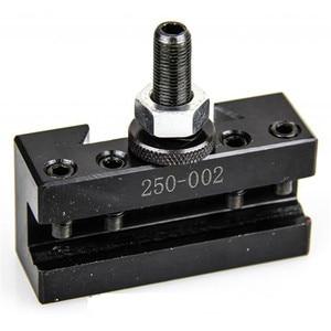 Image 2 - DMC 250 000 Wedge GIB Type Quick Change Tools Kit Tool Post 250 001 010 Tool Holder For Lathe Tools