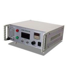 7 Гц/ч Машина Для Озонотерапии медицинская лабораторная промышленная машина для очистки сточных вод генератор озона/генератор озона соверш...