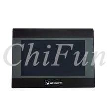 Original novo 800*480 7 Polegada tela de toque hmi touch/weinview tk6071ip 7