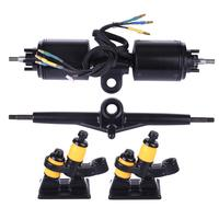 Direct Drive Motor and Stage for 4 Wheel Electric Scooter Skateboard Outdoor Sports Fun
