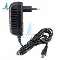 AC 100-240V DC 5V 3A Micro USB AC zu DC Universal Power Adapter Versorgung Ladegerät Adapter EU Stecker