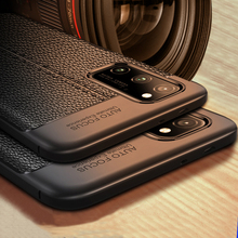 Leater Case For Huawei Honor V30 V20 9X 8X 8S 8C 8A Cover Silicone Bumper Soft Case Honor 30S 30 20 20S 20I 10I Lite Play 4T Pro leather texture matte mobile phone case for huawei honor 30 v30 pro 30s 30 v30 v20 20i 20 10 9x 8x note10 phone cover