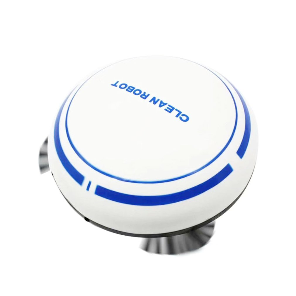 Automatic Sweeping Household Robot Robot, Cleaning Machine, Charging Vacuum Cleaner