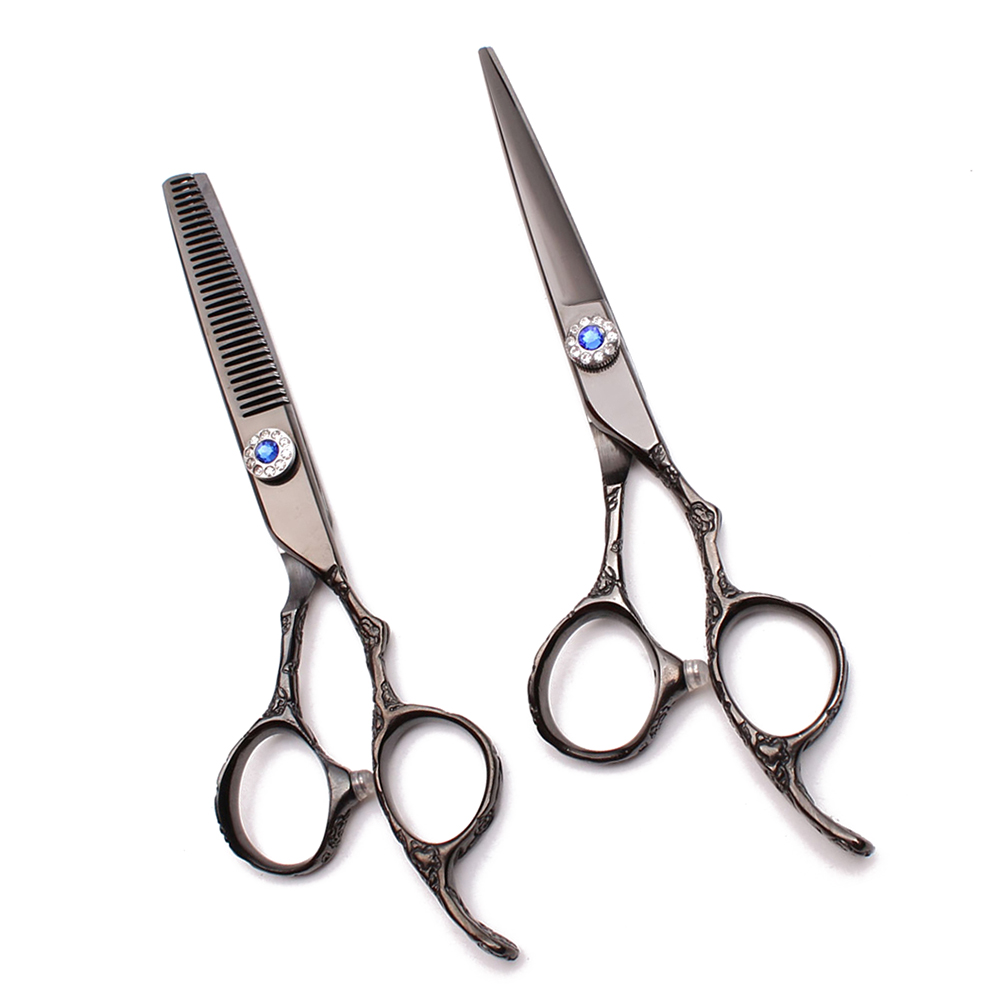 US $11.11 11% OFFProfessional Hairdressing Scissors C11 11