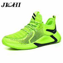 Comfortable Sneakers for Men Mesh Breathable Men's