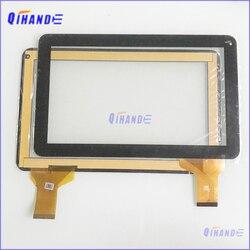 Nowy dla 10.1 ''cal Tablet Digitizer FM101301KA czujnik MF-595-101F fpc XC-PG1010-005FPC DH-1007A1-FPC033-V3.0 panel dotykowy czujnik