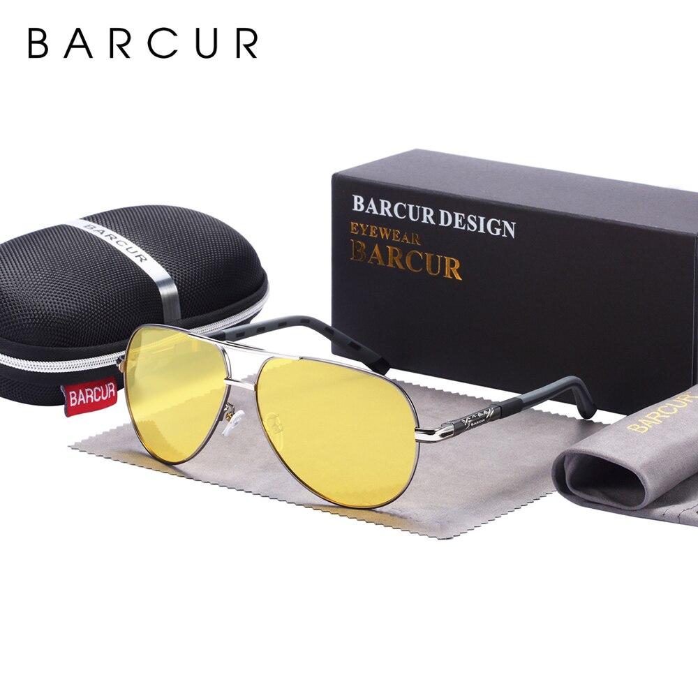 Men sunglasses Polarized UV400 Protection Driving Sun Glasses Women Male Oculos de sol 6