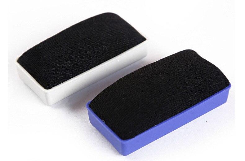 Medium High Grade Flannelette Whiteboard Wipe Magnetic Whiteboard Wipe Easy Wipe Without Mark Wipe Blackboard Wipe