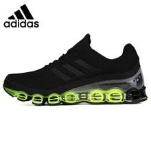 Original New Arrival Adidas Microbounce Men's Running Shoes Sneakers