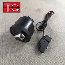 Para golf mk5 mk6 passat b6 b7 cc touran caddy tiguan chrome farol interruptor 5nd941431b adicionar função automática