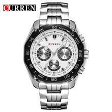 цена PopularNew fashion trend men's quartz watch waterproof men's watch leisure business watch watch watch Watch онлайн в 2017 году