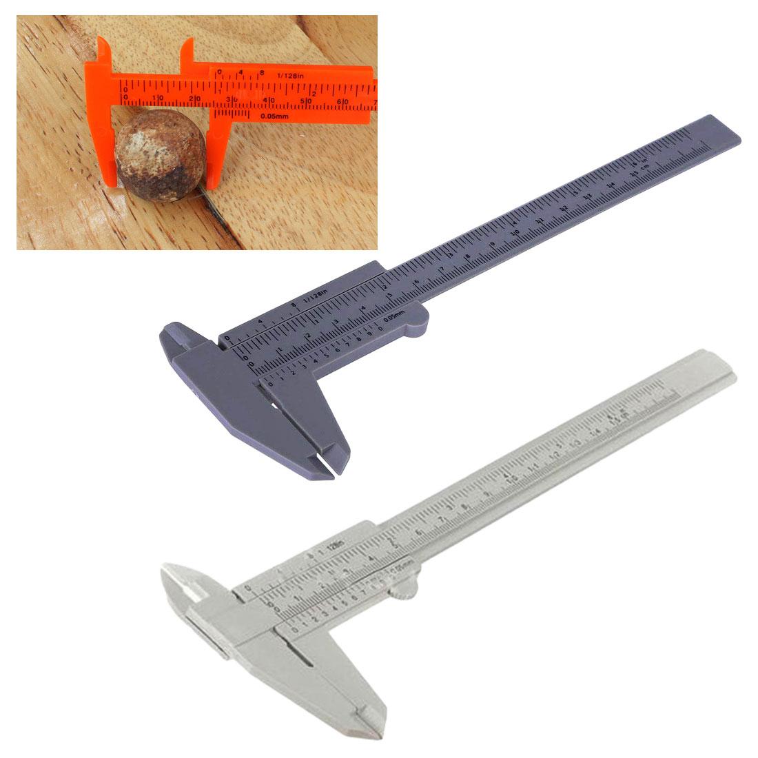 Рабочая модель сантехники, инструмент для измерения глубины отверстия DIY инструмент деревообрабатывающий металлический штангенциркуль ...