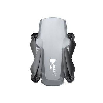 64/128GB ZINO MINI PRO APP X-Hubsan2 Visual tracking ATVT3.0 Graph transmission distance 10km 4K HD camera 40minutes flying time 5