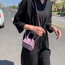 NEW flap Crossbody Bag For Women Mini Shoulder Bag hasp Small Messenger Bag