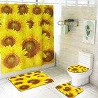 Sunflower Shower Nor...