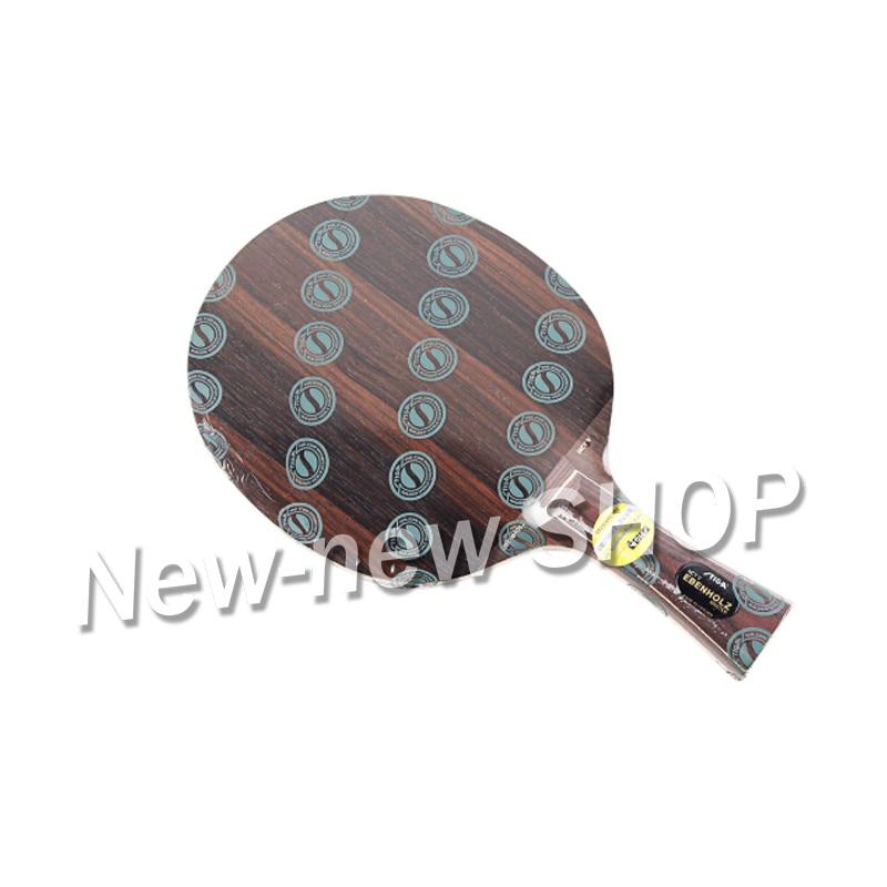 Подлинная Stiga Ebenholz Nct 5 7 ракетка для настольного тенниса обидная ракетка для пинг понга лезвие для настольного тенниса с сумкой