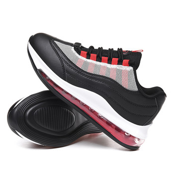 Men's Casual Shoes Air Cushion Fashion Sneakers Footwear Zapatos De Comfortable Men Shoes Zapatillas Hombre Casual Jogging Shoes