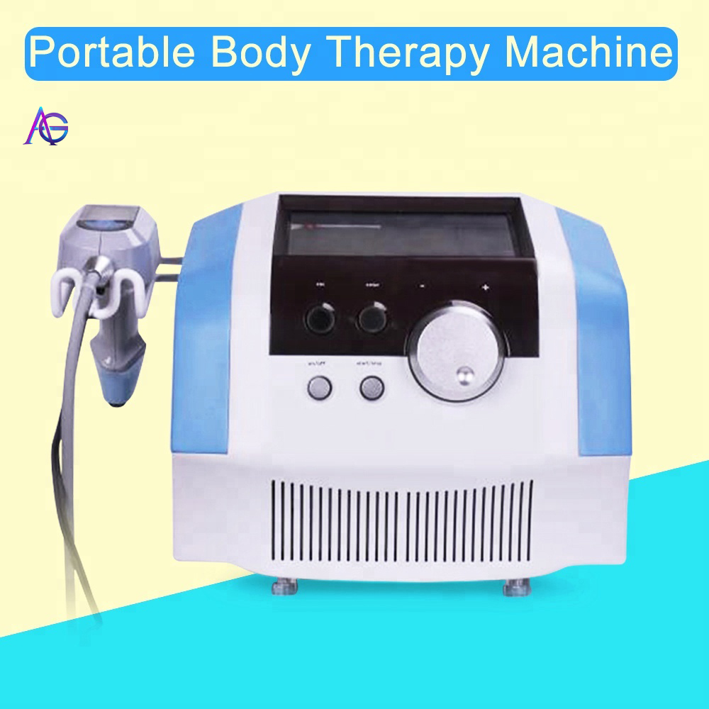Fashion Skin Tightening Machine Wrinkle Smooth And Face Fat Reduction Body BTL Slimming Machine