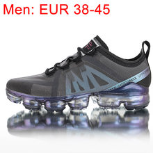 Official Original Authentic Men Women Basketball Sport Outdoor Athletic Sneakers EQT Uptempo Luxury Retro Vapormax Air Shoes(China)