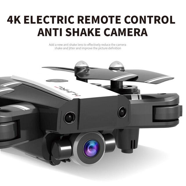 4K Professional Dual HD Drone 4