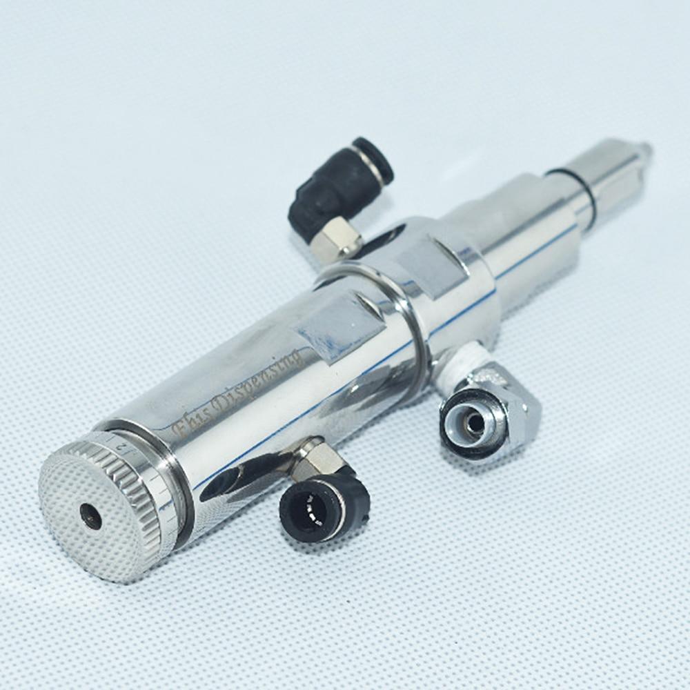 Válvula de pulverización Micrómetro de alta frecuencia Diámetro - Herramientas eléctricas - foto 5