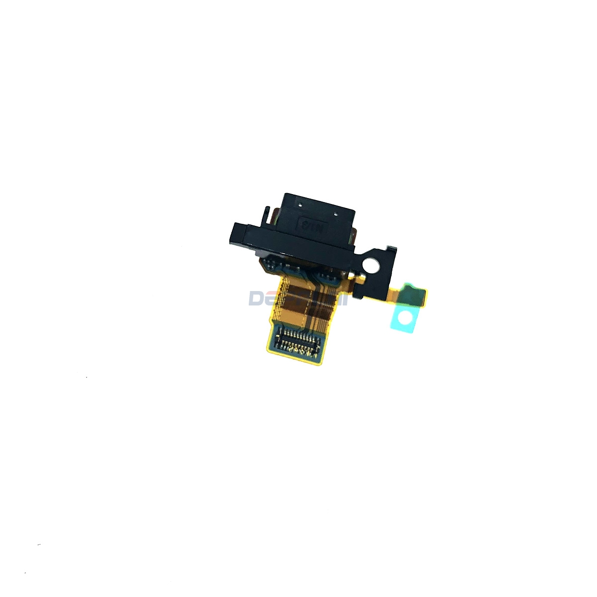 USB Charging Port L Dock Connector Charger Flex Cable Replacement For Sony Xperia X F5121