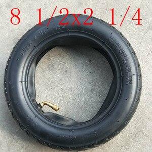 Lightning доставка 8 1/2X2 1/4 шины 8 1/2*2 1/4 шины 8,5 дюймов детская коляска тачка электрический скутер шины и внутренняя труба