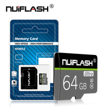 Karta pamięci 256GB 128GB 64GB 32GB karta micro sd Class10 UHS-1 karta flash 8GB pamięci Microsd TF/karty sd do tabletu i telefonu(China)