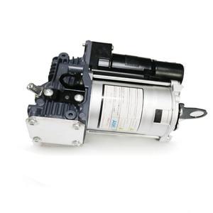Image 4 - คุณภาพสูง Air Suspension Compressor สำหรับ MERCEDES W221 W216 CL S Class AIR MATIC SUSPENSION COMPRESSOR AIR ปั๊ม A2213201704