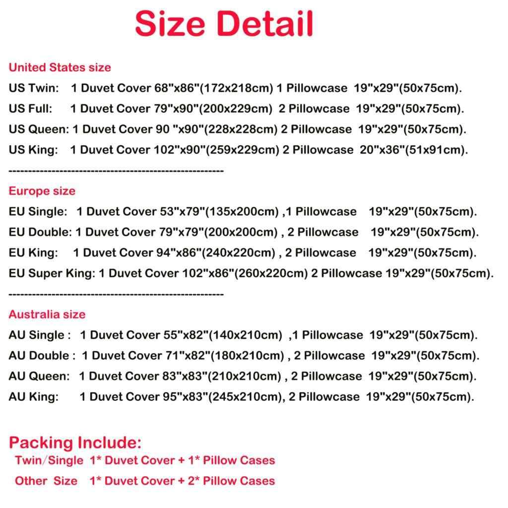 ثلاثية الأبعاد تصميم الرقمية طقم ملائات سرير مطبوع حاف الغطاء المخدة المفارش دروبشيبينغ بوي Gife لعبة BS05