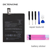 DCTENONE Phone Battery BM4E for Xiaomi Mi Pocophone Poco F1 3900mAh Replacement Batteries Free Tools недорого