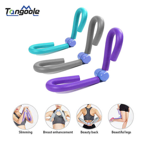 Home Gym Apparatuur Pvc Training Apparaat Fitness Simulator Dij Oefening Sport Master Been Spier Arm Taille Workout Machine