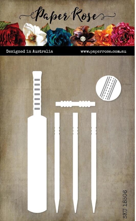 Metal Cutting Dies Baseball Bat Cut Die Mold Decoration Scrapbook Paper Craft Knife Mould Blade Punch Stencils Die