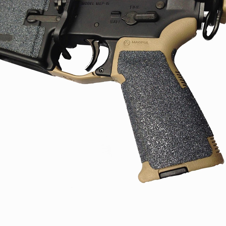 Зимние перчатки, перчатки, текстура захвата Обёрточная бумага лента перчатки для AR15 M16 M4 Magpul MOE AR пистолет страйкбол охотничьи 5,56 НАТО аксесс...