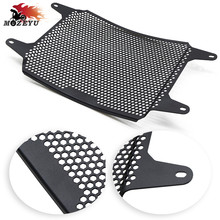Motorcycle Radiator Grille Guards Cover Protection for Husqvarna Svartpilen 701 2019 2020  Vitpilen 2018