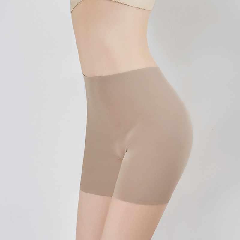 Ropa interior ajustada para mujer, pantalones de Control, pantalones cortos moldeadores, ropa interior, bragas para adelgazar moldeador de glúteos abdominales, Pantalones